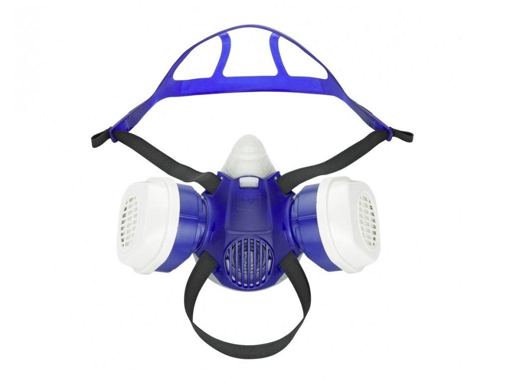 HOLMENKOL Voskovací maska - Medium