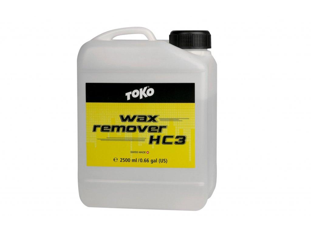 TOKO Wax Remover HC3 2500ml