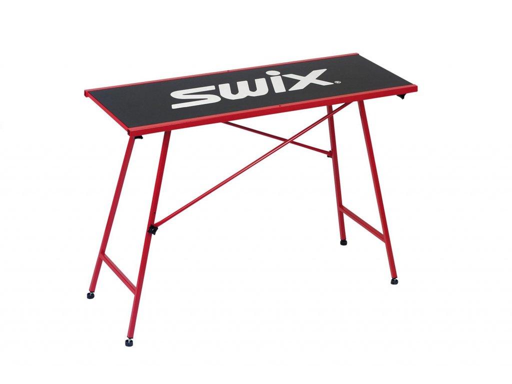 SWIX Závodní voskovací stůl T0076