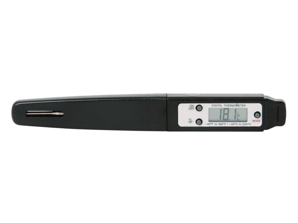 SWIX Digitální teploměr na sníh T0093