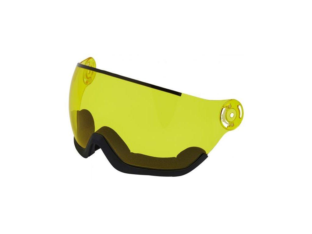 378885 Sparelens kit Knight XL yellow S1 xxx 1 DL