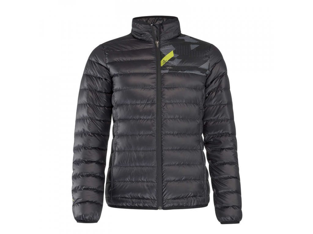 Bunda HEAD Race Dynamic Jacket W Black
