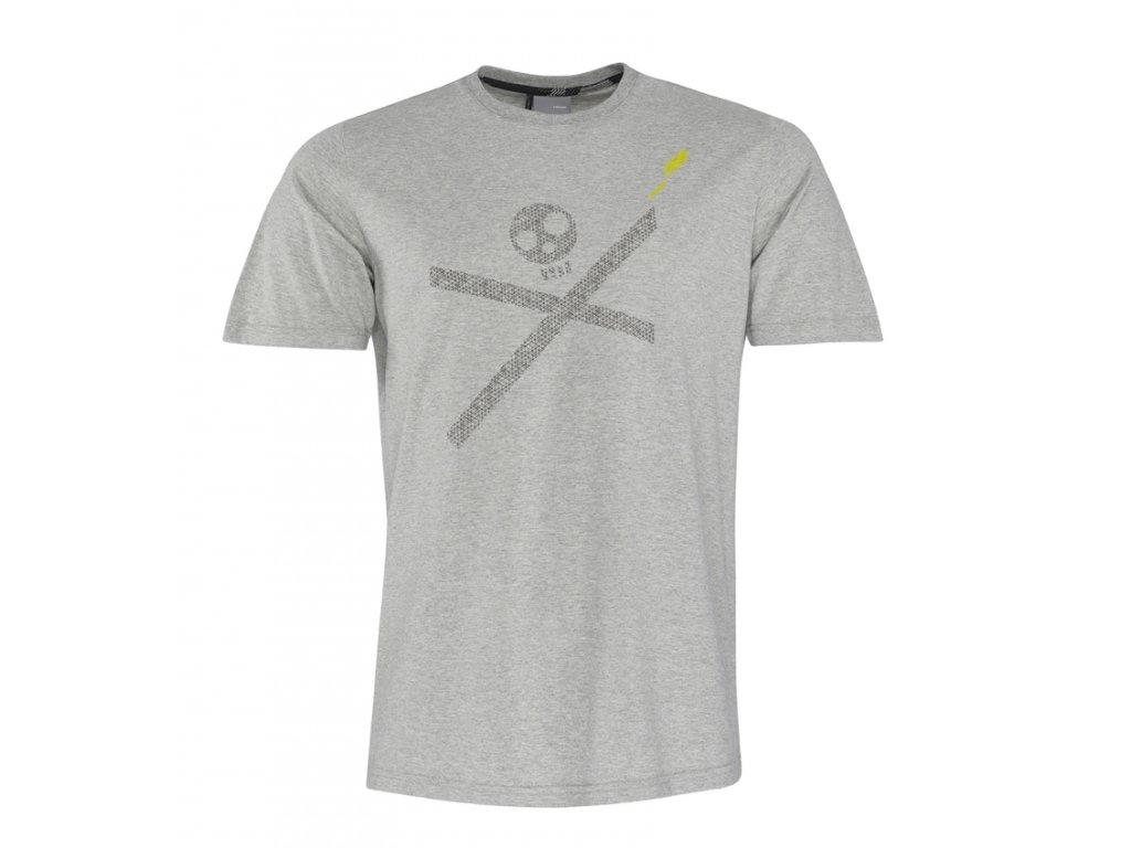 Head Racer Shirt grey 821928[1]