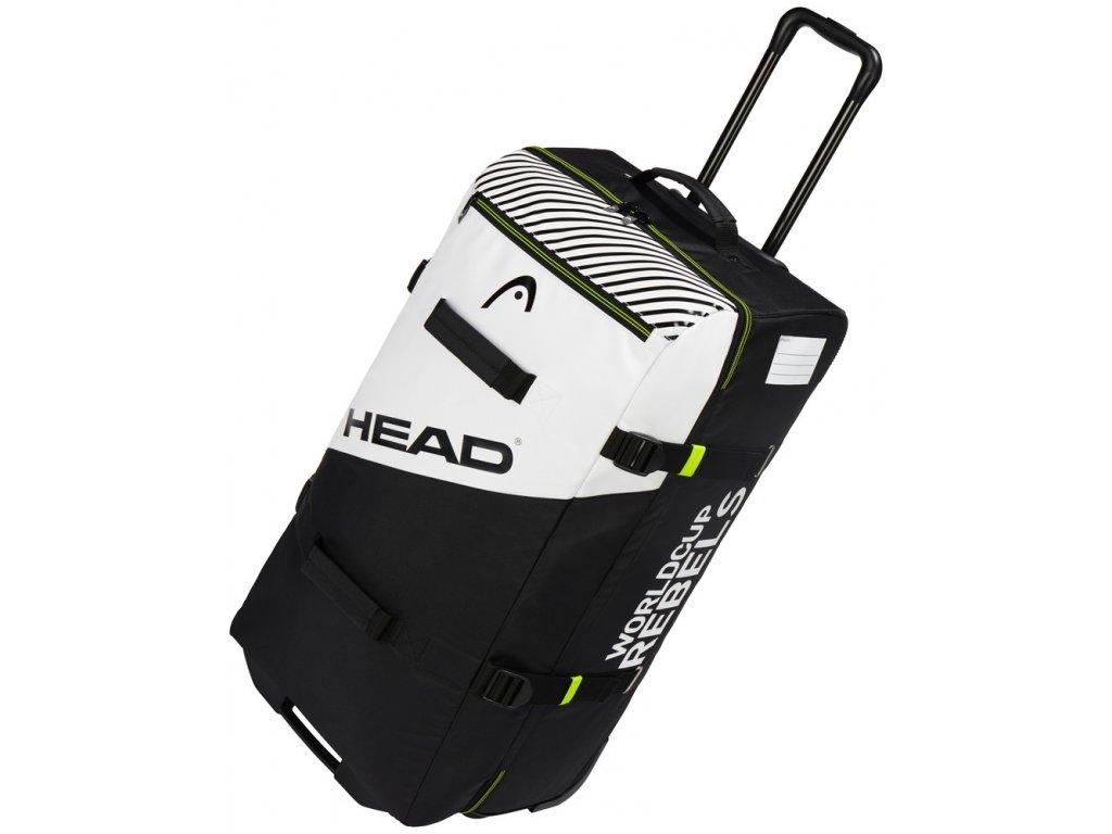 head rebels travelbag 383009
