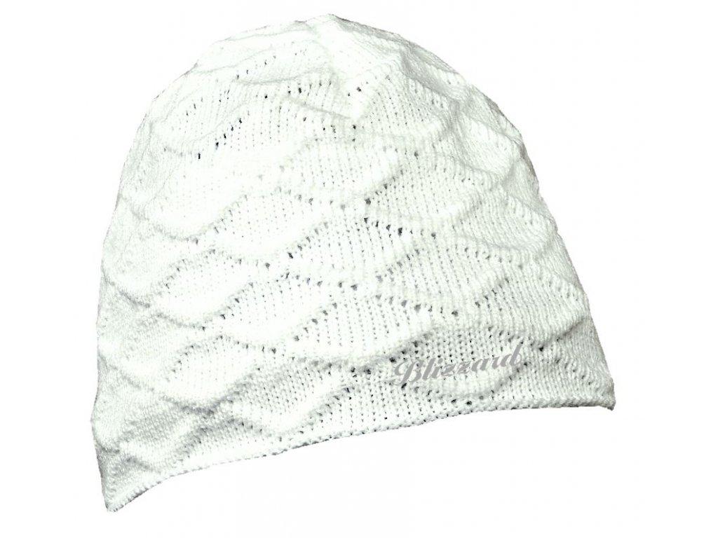Čepice BLIZZARD VIVA CAP White