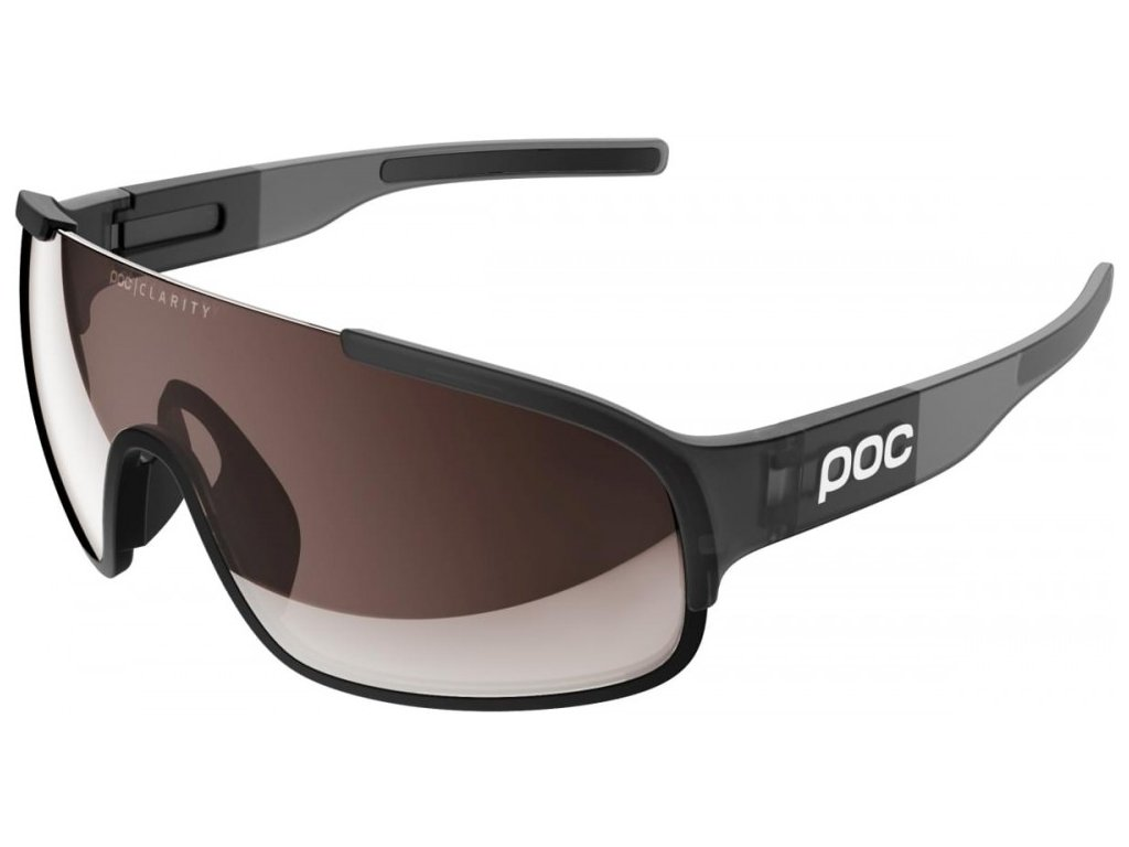 Brýle POC CRAVE Uranium black
