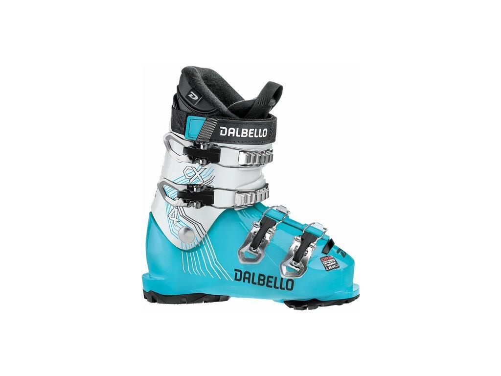 DALBELLO CX 4.0 JR Blue/White