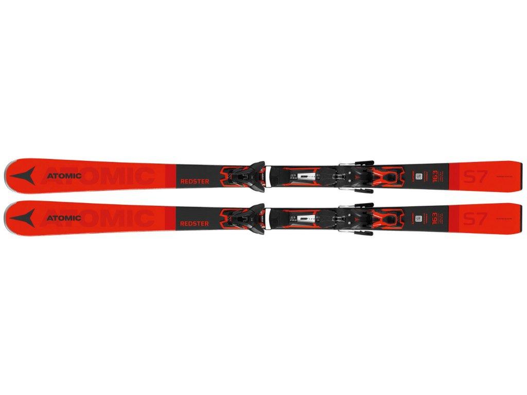 ATOMIC REDSTER S7 + FT12 GW 19/20