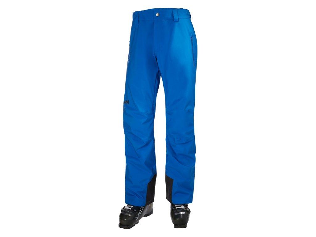 Kalhoty HELLY HANSEN LEGENDARY INSULATED PANT Elektric Blue