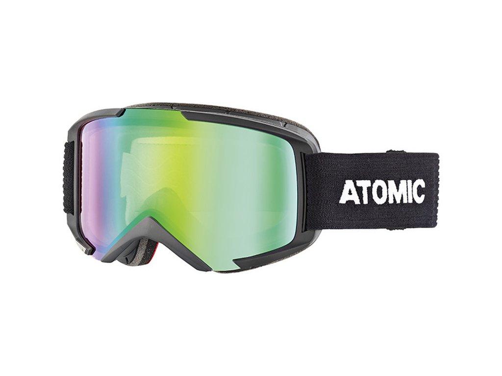 ATOMIC SAVOR STEREO OTG Black/Green