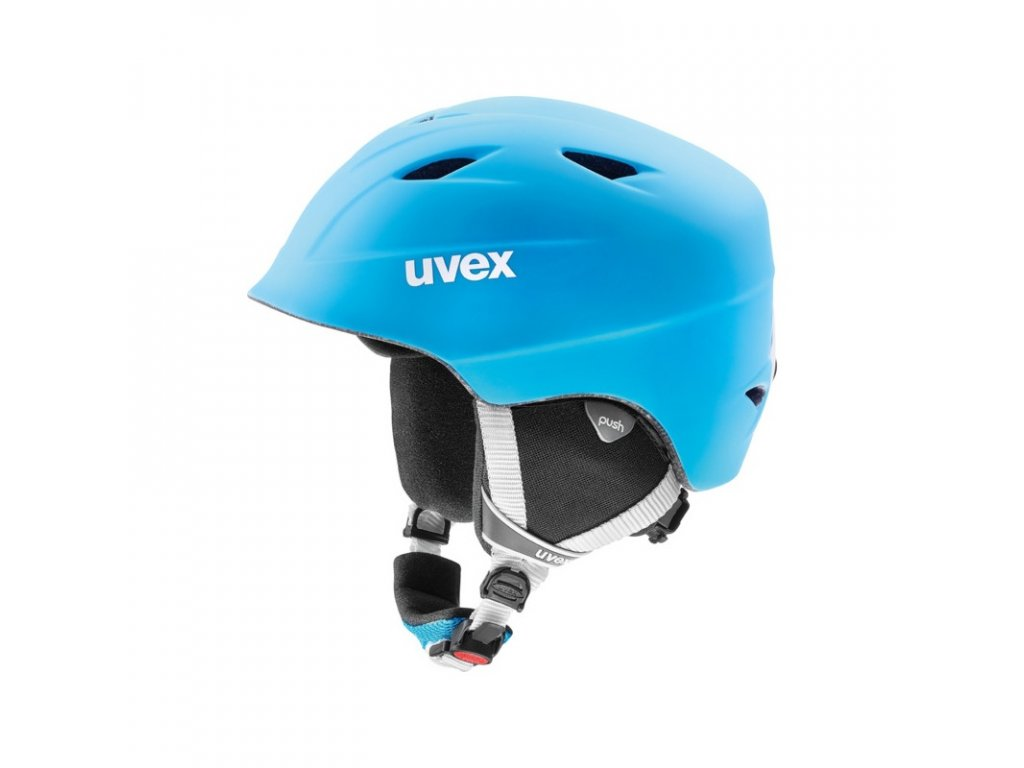 detska helma uvex airwing 2 pro liteblue white mat 18 19[1]