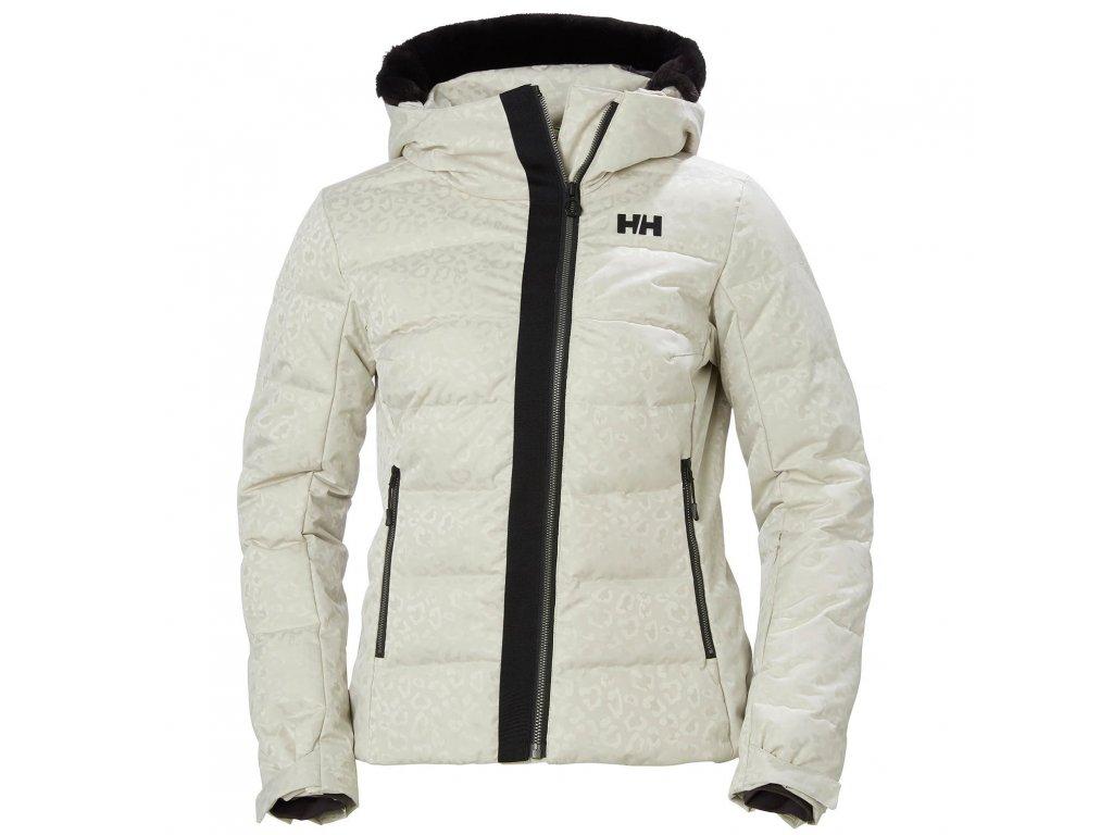 Dámská zimní bunda HELLY HANSEN W Valdisere Puffy Jacket Pelica