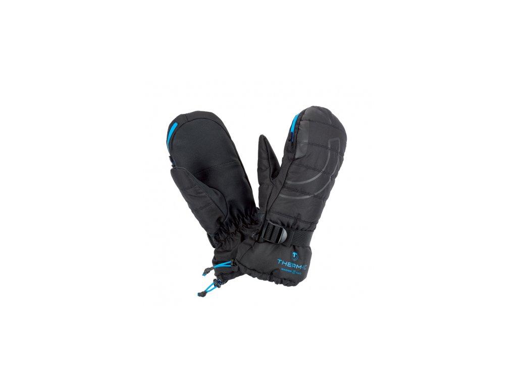 therm ic rukavice warmer ready gloves blue[1]