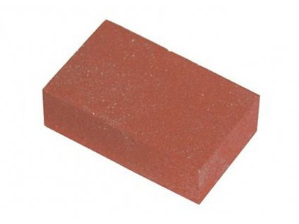 WINTERSTEIGER Soft Red Gummi Stone
