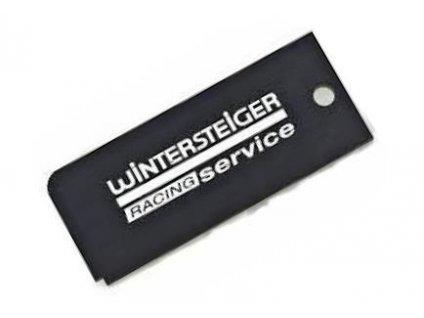 WINTERSTEIGER Plexi škrabka 4mm