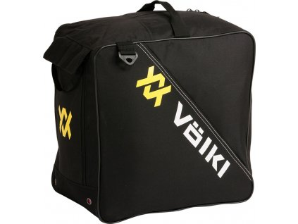 VOLKL Classic Boot + Helmet Bag Black