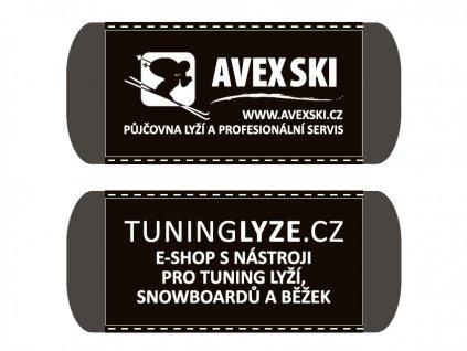 Páska na běžky AVEX SKI