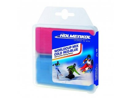 HOLMENKOL WorldCup Mix Cold 2x35g