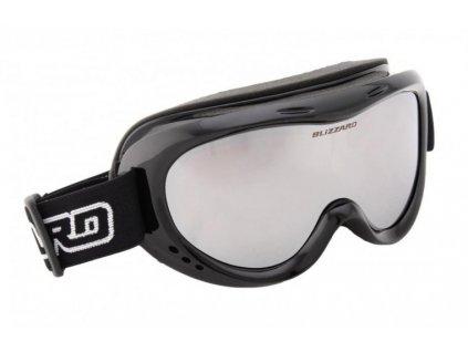BLIZZARD 907 DAZO Black Shiny JR