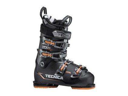 Lyžáky TECNICA Mach Sport 100 HV Black