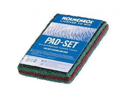 HOLMENKOL Pad Set