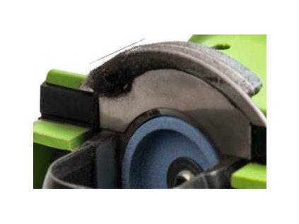 WINTERSTEIGER DiscMan 2 Abrasive Dust Collector