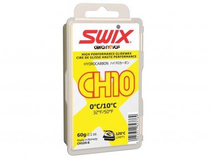 SWIX Vosk CH10X-6 60g