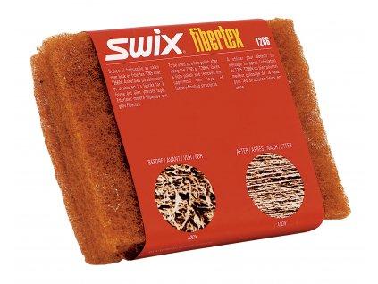 SWIX Fibertex Fine - Oranžový T0264