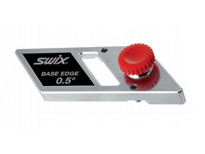 SWIX Aluminium Base-Edge File Guide 0,5° TA005N
