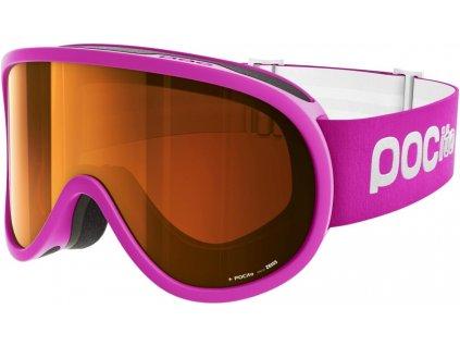 POCito Retina Fluorescent Pink OS