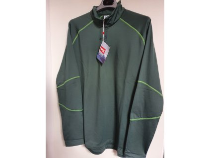 Mikina HELLY HANSEN Phantom 1/2 Zip Rock