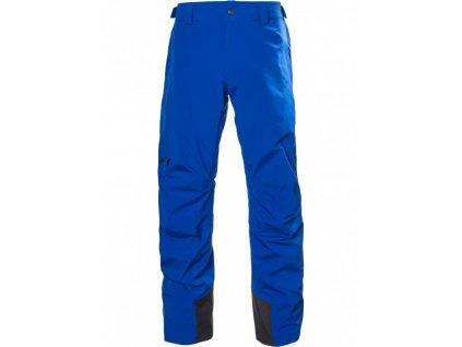 Kalhoty HELLY HANSEN LEGENDARY PANT Olympian Blue