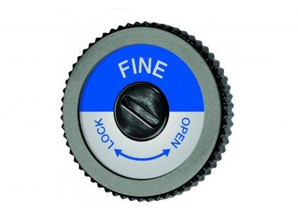 SWIX Náhradní disk pro Evo Pro Edge Tuner - Jemný