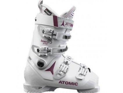 Lyžáky ATOMIC HAWX PRIME 85 W White 19/20