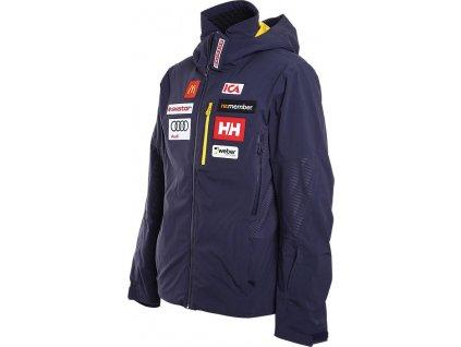 Lyžařská bunda HELLY HANSEN Stoneham Jacket Graphite Blue