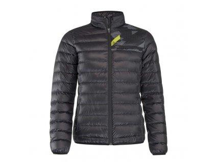 Bunda HEAD Race Dynamic Jacket W Black