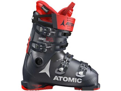 ATOMIC HAWX MAGNA 130 S Dark blue/Red 19/20