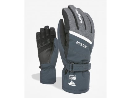 989298 level evolution gore tex gloves navy w1920w