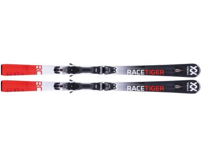 LyžeVölkl Racetiger RC + vMotion 10GW
