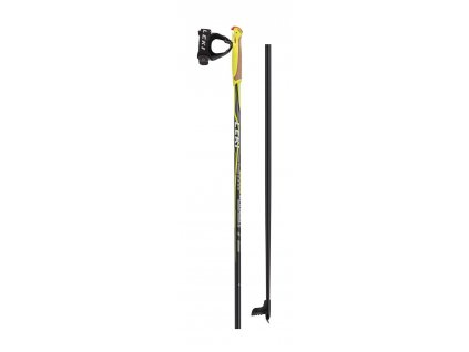 LEKI CC 300 Black/Yellow