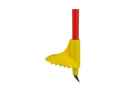 LEKI PRC 700 Red/Anthracite/Yellow