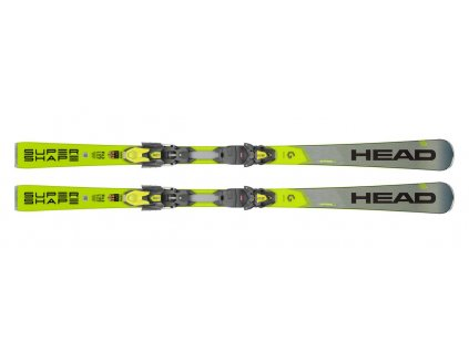 HEAD Supershape i.Speed SW+ PRD 12 GW 19/20