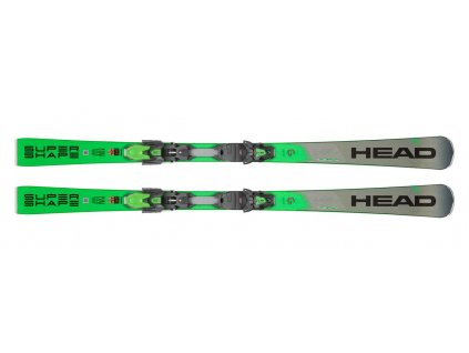 HEAD Supershape i.Magnum SW + PRD 12 GW 19/20