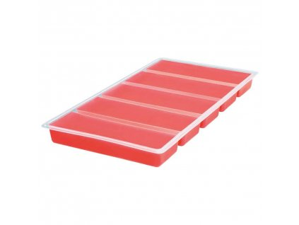 holmenkol betamix wax bar red 5x190g o