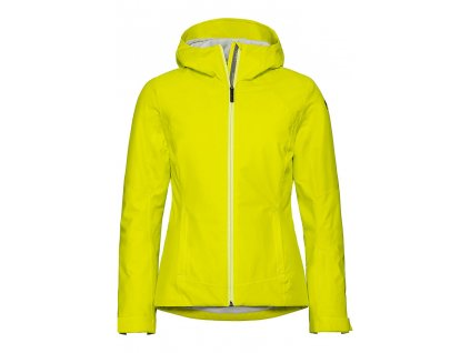 Bunda HEAD Momentum Jacket W Yellow