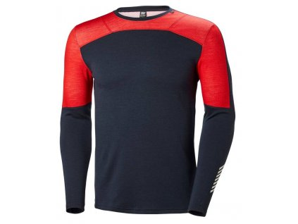 helly hansen lifa merino crew baselayer shirt ll[1]