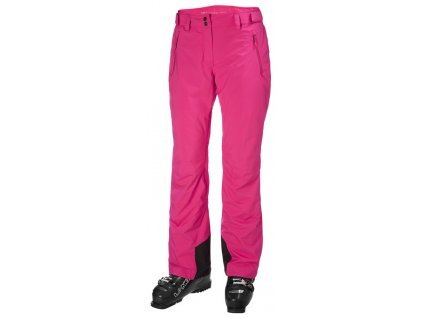 Kalhoty HELLY HANSEN W LEGENDARY INSULATED PANT Dragon Fruit