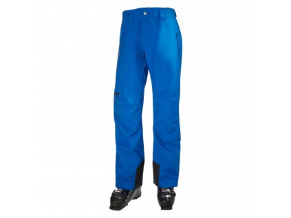 Kalhoty HELLY HANSEN LEGENDARY INSULATED PANT Elektric Blue