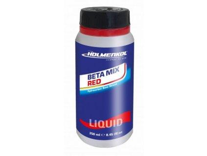 HOLMENKOL Betamix Red Liquid 250ml