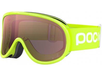 POCito Retina Fluorescent Yellow/Green OS